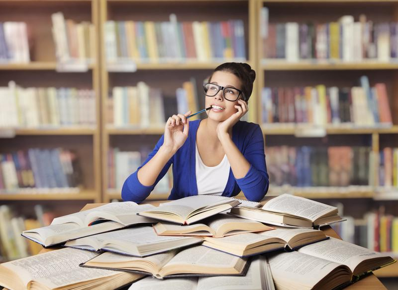 How Studying in College Differs from High School